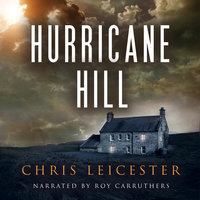 Hurricane Hill - Chris Leicester