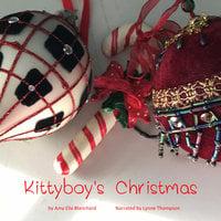 Kittyboy's Christmas - Amy Ella Blanchard