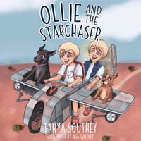 Ollie and the Starchaser - Tanya Southey