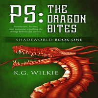 P.S. The Dragon Bites - K.G. Wilkie