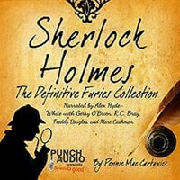 Sherlock Holmes: The Definitive Furies Collection: Twenty Sherlock Holmes Crime Mysteries - Pennie Mae Cartawick