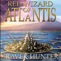 Red Wizard of Atlantis - Ravek Hunter