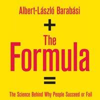 The Formula - Albert-László Barabási