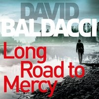 Long Road to Mercy - David Baldacci
