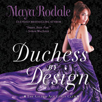 Duchess by Design - Maya Rodale