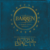 Barren - Peter V. Brett