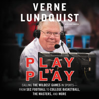 Play by Play - Verne Lundquist
