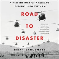 Road to Disaster - Brian VanDeMark