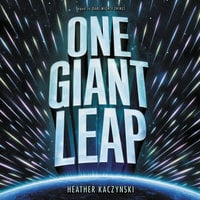 One Giant Leap - Heather Kaczynski