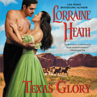 Texas Glory - Lorraine Heath
