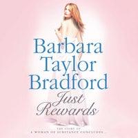 Just Rewards - Barbara Taylor Bradford