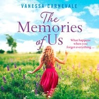 The Memories of Us - Vanessa Carnevale