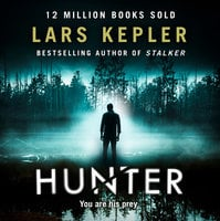Hunter - Lars Kepler