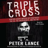 Triple Cross - Peter Lance