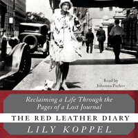 The Red Leather Diary - Lily Koppel