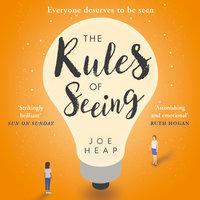 The Rules of Seeing - Joe Heap