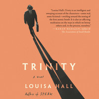 Trinity - Louisa Hall