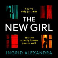 The New Girl - Ingrid Alexandra