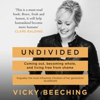 Undivided - Vicky Beeching