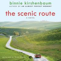 The Scenic Route - Binnie Kirshenbaum