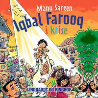 Iqbal Farooq i krise - Manu Sareen