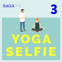 Yogaselfie #3 - Healeren og seeren - Anders Haubart Madsen,Asker Ravn