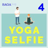 Yogaselfie #4 - Hullet og fremtiden - Anders Haubart Madsen, Asker Ravn