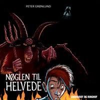 Nøglen til helvede - Peter Grønlund