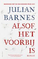 Alsof het voorbij is - Julian Barnes
