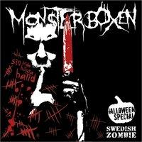 Monsterboxen: Halloweenspecial - Emil Eriksson