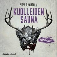 Kuolleiden sauna - Marko Hautala