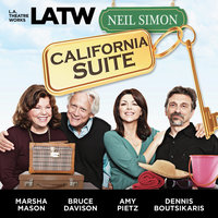California Suite - NEIL SIMON