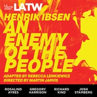 An Enemy of the People - Henrik Ibsen