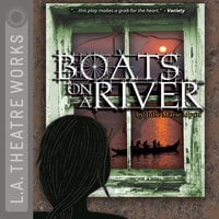 Boats on a River - Julie Marie Myatt