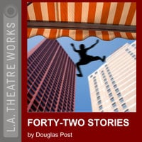 Forty-Two Stories - Douglas Post