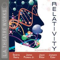 Relativity - Cassandra Medley