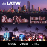 Radio Mambo: Culture Clash Invades Miami - Culture Clash