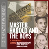 Master Harold and the Boys - Athol Fugard