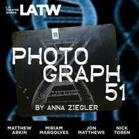 Photograph 51 - Anna Ziegler