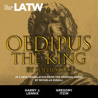 Oedipus the King - Sophocles, Nicholas Rudall