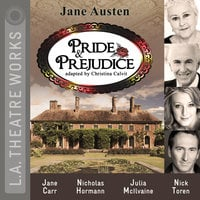 Pride and Prejudice (2012) - Jane Austen, Christina Calvit