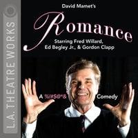 Romance - David Mamet