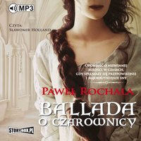 Ballada o czarownicy - Paweł Rochala