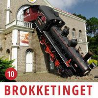 Brokketinget #10: Togrejser - Brokketinget