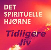 Tilbage til tidligere liv (regressionsterapi) - med Lisbeth Lysdal - Ann-Sofie Packert