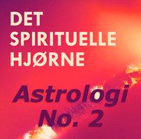 Astrologi no. 2: Elementer og planeter – med Lillian Jensen - Ann-Sofie Packert