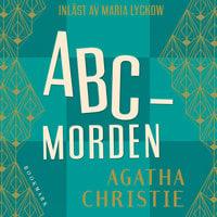 ABC-morden - Agatha Christie