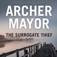 The Surrogate Thief - Archer Mayor