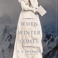 When Winter Comes - V. A. Shannon