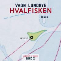Hvalfisken - Vagn Lundbye